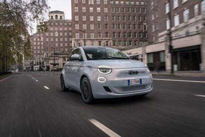 2021 Fiat 500 19