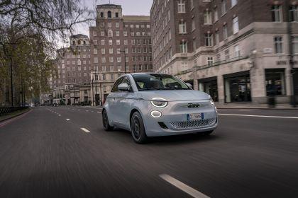 2021 Fiat 500 20