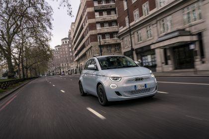 2021 Fiat 500 21