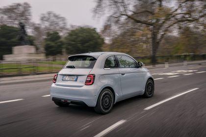 2021 Fiat 500 22