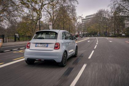 2021 Fiat 500 23