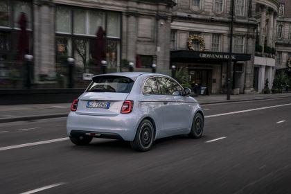 2021 Fiat 500 25