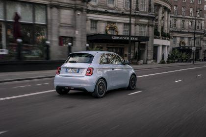 2021 Fiat 500 26