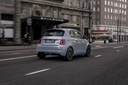 2021 Fiat 500 27