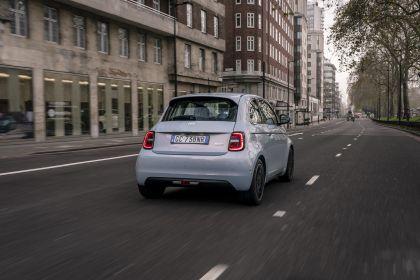 2021 Fiat 500 30