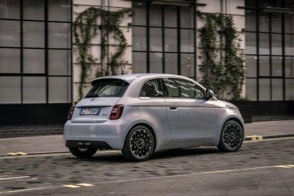 2021 Fiat 500 31