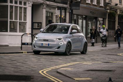 2021 Fiat 500 33