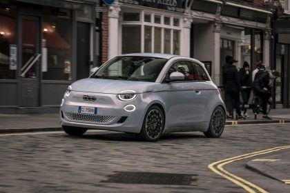 2021 Fiat 500 34