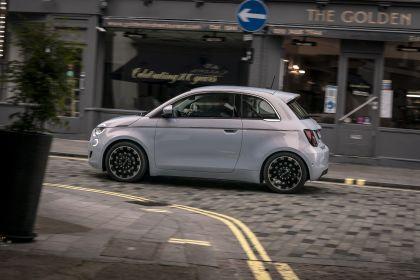 2021 Fiat 500 37