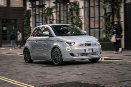 2021 Fiat 500 38