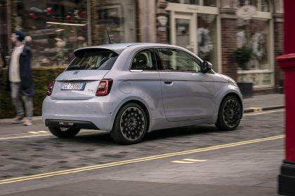 2021 Fiat 500 39