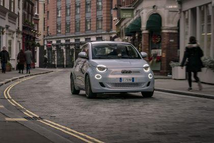 2021 Fiat 500 40