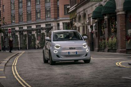 2021 Fiat 500 41