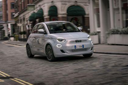 2021 Fiat 500 42