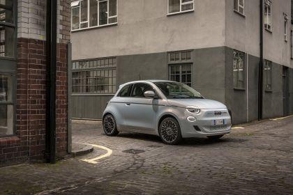 2021 Fiat 500 43