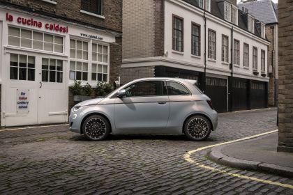 2021 Fiat 500 45