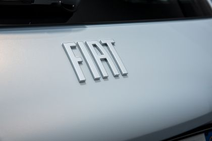 2021 Fiat 500 60