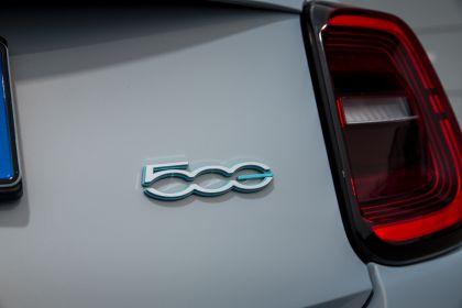 2021 Fiat 500 62