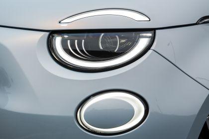 2021 Fiat 500 70
