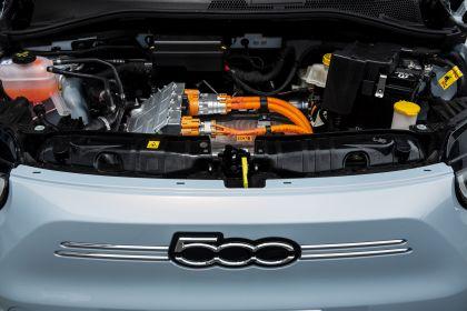 2021 Fiat 500 72