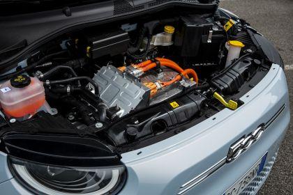 2021 Fiat 500 73