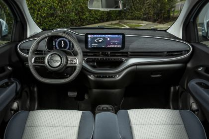 2021 Fiat 500 75