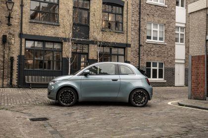 2021 Fiat 500 cabriolet 6