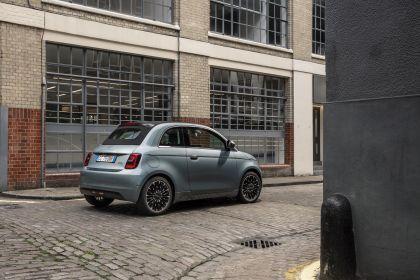 2021 Fiat 500 cabriolet 7