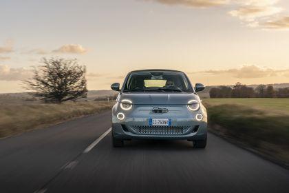 2021 Fiat 500 cabriolet 22