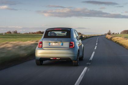 2021 Fiat 500 cabriolet 26