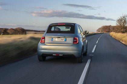 2021 Fiat 500 cabriolet 27