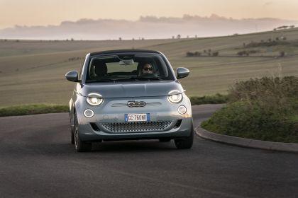 2021 Fiat 500 cabriolet 29