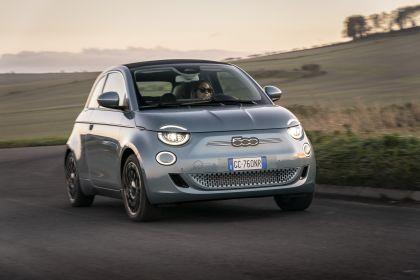 2021 Fiat 500 cabriolet 31