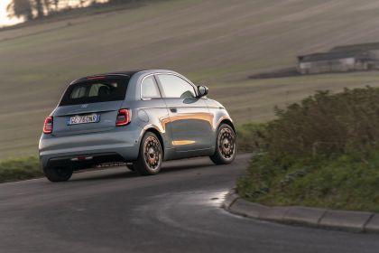 2021 Fiat 500 cabriolet 33