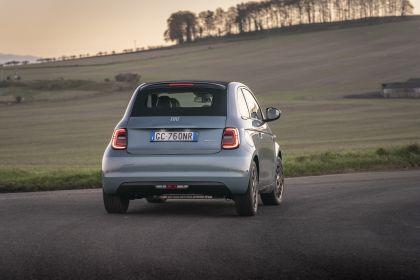 2021 Fiat 500 cabriolet 35
