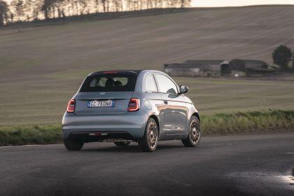 2021 Fiat 500 cabriolet 36