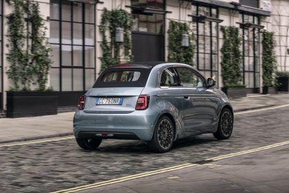2021 Fiat 500 cabriolet 41