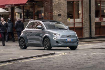 2021 Fiat 500 cabriolet 44