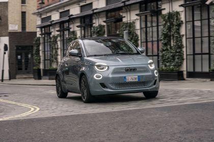 2021 Fiat 500 cabriolet 46