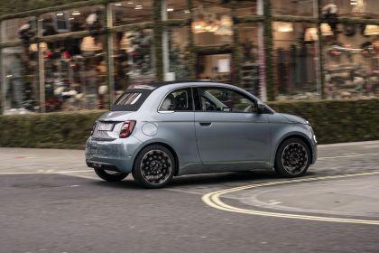 2021 Fiat 500 cabriolet 47