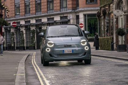 2021 Fiat 500 cabriolet 48