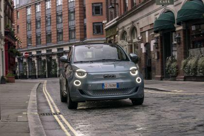 2021 Fiat 500 cabriolet 49