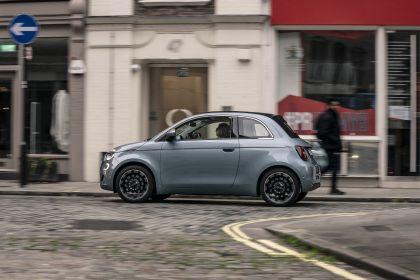 2021 Fiat 500 cabriolet 50