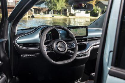 2021 Fiat 500 cabriolet 58