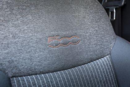 2021 Fiat 500 cabriolet 62