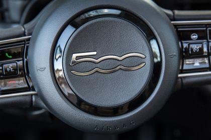 2021 Fiat 500 cabriolet 74
