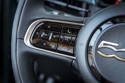 2021 Fiat 500 cabriolet 75