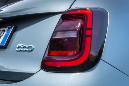 2021 Fiat 500 cabriolet 86