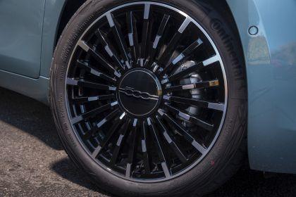 2021 Fiat 500 cabriolet 90