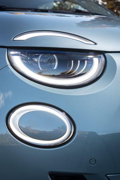 2021 Fiat 500 cabriolet 91
